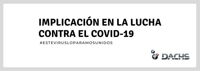 implicacion contra el coronavirus